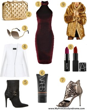 Winter Hitlist: My Faves for2014