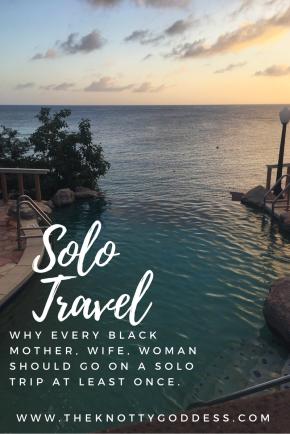How a lit Solo Trip shaped the rest of my life. (Part1)